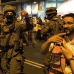 كيري يعلن موافقة إسرائيل على نشر كاميرات مراقبة