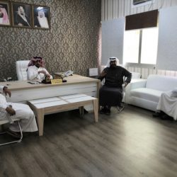 """أكثر من """"114"""" ألف مستفيد وقرابة الـ """"15"""" ألف أسرة مستفيدة من خدمات جمعية هدية في أحياء مكة"""