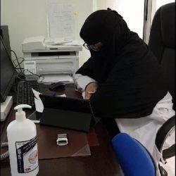 جمعية مراكز الأحياء توزيع ١٠٠٠وجبة من طازة