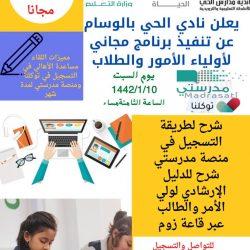 الدعجاني مشرفاً عاماً على مجمع إرادة والصحة النفسية بجدة