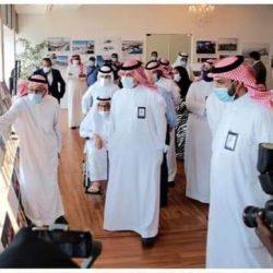 بالفيديو.. مدير فرع الشؤون الإسلامية بمكة يطمئن على الخدمات المقدمة عبر لقاء المعتمرين