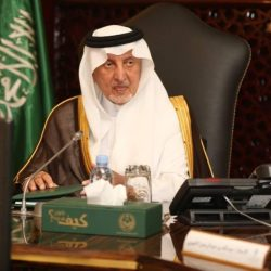 فيصل بن عيّاف: الرياض تمر بمرحلة تنموية تاريخية في ظل دعم القيادة الحكيمة