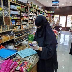 بلدية الخبر: إدارة الأمن والسلامة تنفذ 120 جولة رقابية خلال شهر