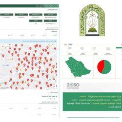 سارة الزهراني مديرة مكتب التعليم بالحوية للبنات