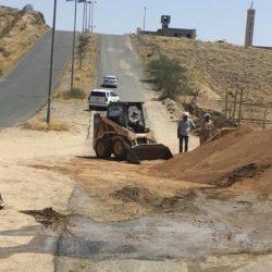 """الأمير تركي بن طلال يوجه بإعادة تأهيل وتطوير قرية """"زبنة"""" التراثية"""
