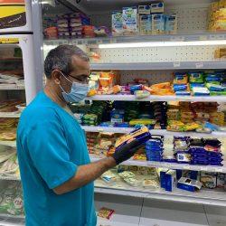 معالي محافظ الطائف الاستاذ سعد الميموني يدشن حمله التشجير لنجعلها خضراء