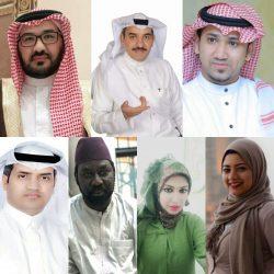 المصلون في المسجد الحرام يشكرون خادم الحرمين الشريفين