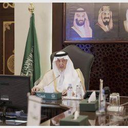 وزير الإسلامية يوجه الخطباء بالحديث عن أهمية تطعيم الإنفلونزا الموسمية الجمعة القادمة
