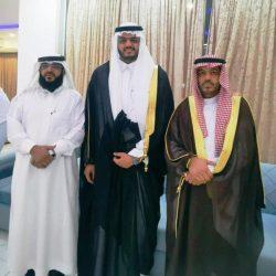 تعيين خالد الشمري على وظيفة وزير مفوض بوزارة الخارجية