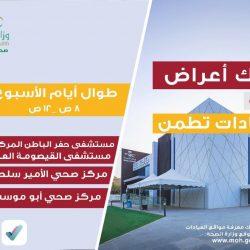 رئاسة شؤون الحرمين تخصص مصلى ومداخل للأشخاص ذوي الإعاقة بالمسجد الحرام