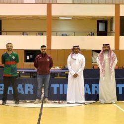 جامعة نجران تستضيف لقاء عمداء القبول والتسجيل الـ (25) بالجامعات السعودية الأربعاء القادم