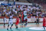 اخضر السلة يواجه سوريا للعبور إلى نهائيات البطولة الآسيوية