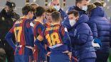 بركلات الترجيح .. برشلونة يخطف بطاقة النهائي للسوبر الإسباني