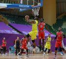 برعاية وزير الرياضة في نهائي دوري السلة هل يحسم النصر البطولة او تؤجلها الوحدة إلى لقاء فاصل
