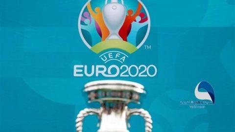 """أسماء جديدة تلمع في صدارة هدافي """"يورو 2020"""""""