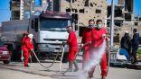 منظمات إنسانية تحذر من سرعة انتشار كورونا في سوريا
