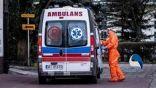 البرازيل تسجل أكثر من 61 ألف إصابة جديدة بفيروس كورونا