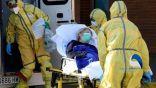 البرازيل تسجل 24818 إصابة و566 وفاة جديدة بفيروس كورونا