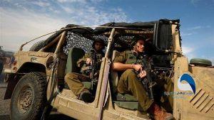 الإحتلال يُهدد بشن عملية عسكرية جديدة في قطاع غزة
