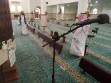 جمعية مراكز الأحياء تستقبل أمر فتح المساجد بتنظيفها
