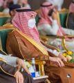 سمو أمير منطقة الجوف يدشن مهرجان التمر والعسل في دومة الجندل