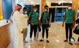 نادي شباب القطن اليمني في ضيافة نادي شرورة