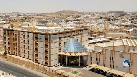 برعاية وكيل محافظة الطائف : تعليم الطائف يحتفي بذكرى اليوم الوطني 91 غدا الاحد
