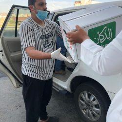 *دعماً لمستفيديها تواصل جمعية البر بحداد بني مالك توزيع سلال رمضان الغذائية*