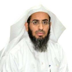 مفضي الرويلي إلى المرتبة الخامسة عشرةبمؤسسة البريد السعودي