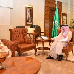 سفير المملكة لدى الأردن يلتقي وزيرة التنمية الاجتماعية الأردنية.