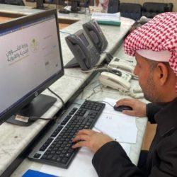 الشيخ حميدي بن صالح القاضي في ذمة الله