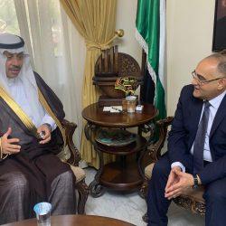 بتوجيه من وزير الشؤون الإسلامية خطبة الجمعة القادمة عن قصر الحج على المقيمين