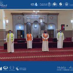 شرطة مكة تكثف جهودها لرصد مخالفات الإجراءات الأحترازية