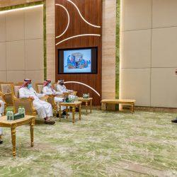 تدخل طبي ناجح لإنقاذ أم وجنينها في مجمع الملك عبدالله الطبي في جدة