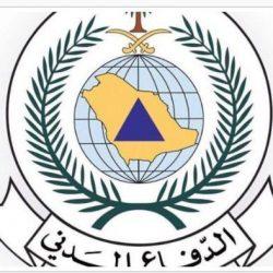ترقية الجابري إلى رتبة ملازم أول بقوات الدفاع الجوي الملكي السعودي