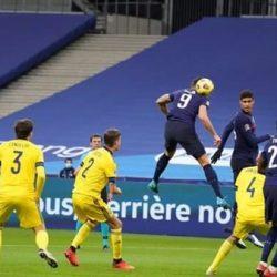 إسبانيا تدك ألمانيا بسداسية نظيفة في بطولة دوري الأمم الأوروبية
