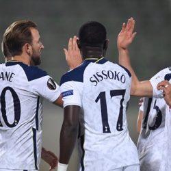 ليل الفرنسي يكبد ميلان الإيطالي أول خسارة بعد 24 مباراة