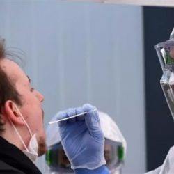 مصر تسجل 242 حالة إيجابية جديدة لفيروس كورونا
