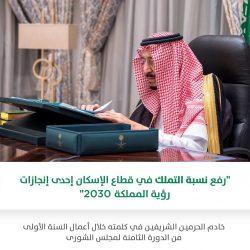 قمة G20 برئاسة المملكة بناء الحاضر واستشراف المستقبل