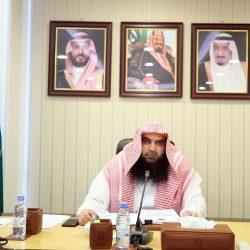 وزير الشؤون الإسلامية يستقبل السفير السعودي المعين لدى المالديف