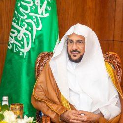 مدينة الملك سعود الطبية وجمعية ساعد الخيرية يدشنان أول عيادة تخصصية لمرض التصلب العصبي المتعدد.