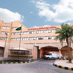 وزير الشؤون الإسلامية يطلق حملة تطعيم ضد الانفلونزا الموسمية