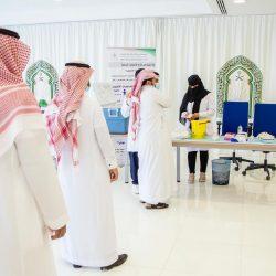 الشؤون الإسلامية تنظم سلسلة محاضرات بمحافظة جدة