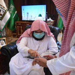 السعودية : خطوات فاعلة وإجراءات مشدّدة للحفاظ على سلامة القادمين للعمرة