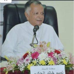 مذيع صحيفة وهج الإلكترونية أ. عبد الرحمن السليمان ✨👑
