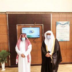 آل الشيخ يوجه بتخصيص خطبة الجمعة عن أهمية الاجتماع على الحق