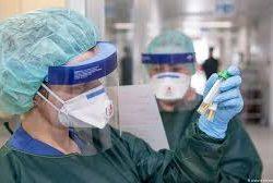 المراكز الأمريكية: تطعيم 2.5 مليون شخص بالجرعة الأولى من لقاحات كورونا