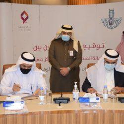 اتفاقية تعاون بين جمعية البر الخيرية بالعيدابي و عناية مزايا