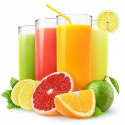 مشروبات صحية تبقي جسدك رطبا طوال اليوم