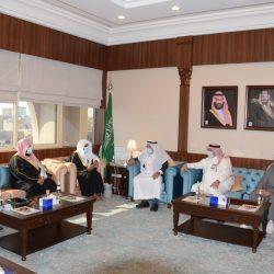 أمين الشرقية يصدر قرار بترقية المهندس خالد المغلوث إلى المرتبة الثالثة عشر
